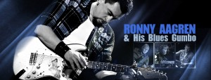 Ronny Aagren & His Blues Gumbo