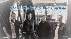 AVLYST ! Stein Stokke & The Engine
